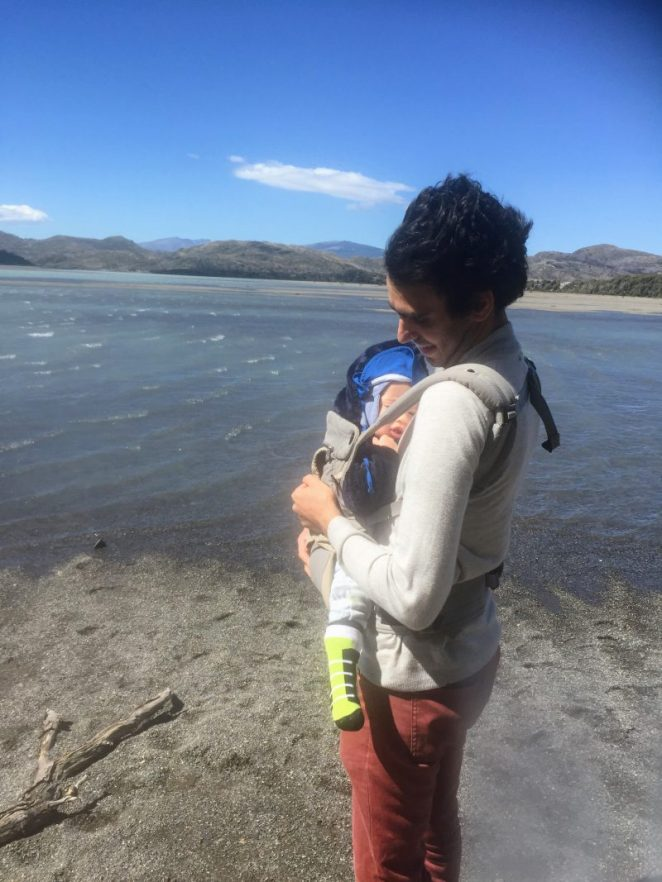 10 Worst Decisions When Traveling with a Baby to Chile