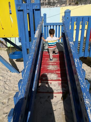 playground at bermuda naval dockyard